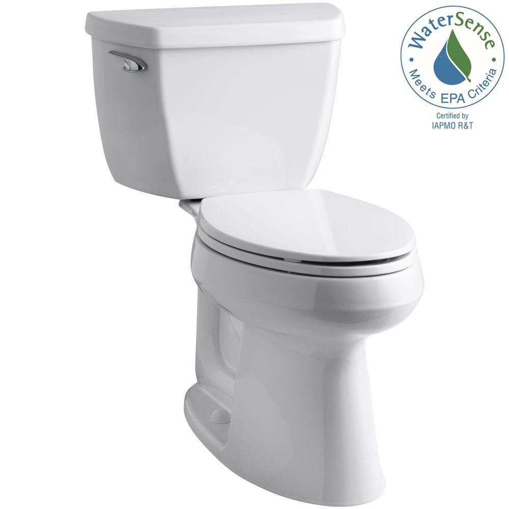 WaterSense Efficient Toilets